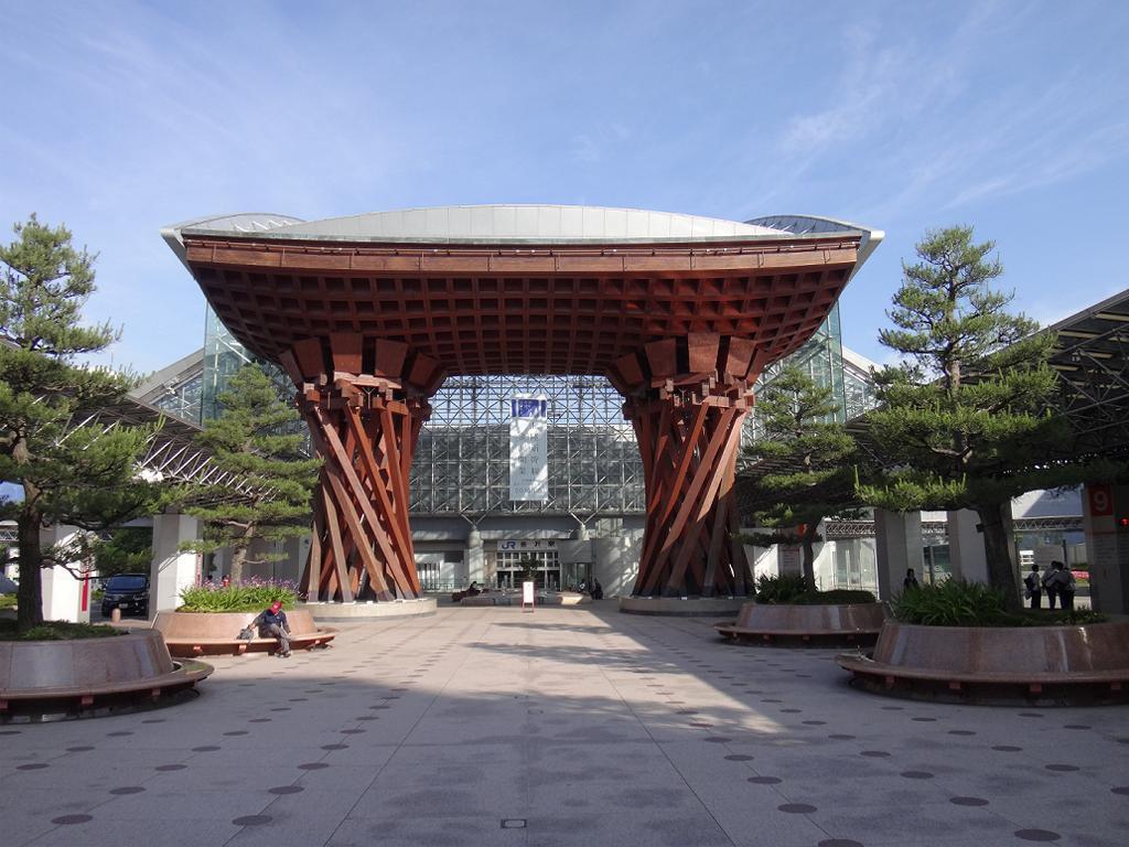 金沢旅行(2013.06.08~06.10): test ...